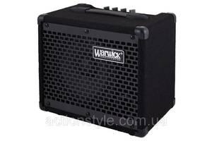 Новые Усилители акустической гитары Warwick