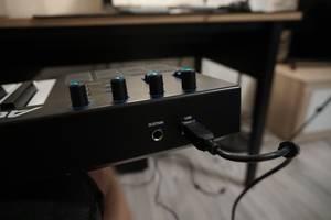 Новые Клавишные инструменты Alesis