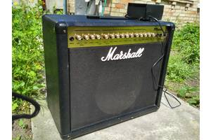 б/у Усилители для электрогитары Marshall