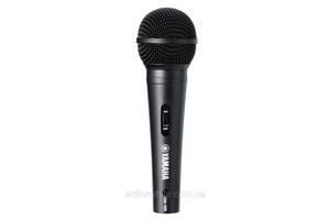 Новые Вокальные микрофоны Yamaha