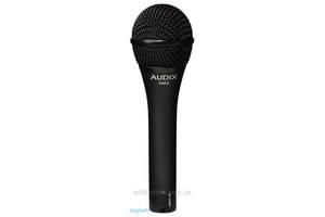 Новые Микрофоны Audix