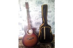 б/в Акустичні гітари Leoton