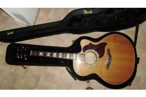 б/в Електро-акустичні гітари Takamine