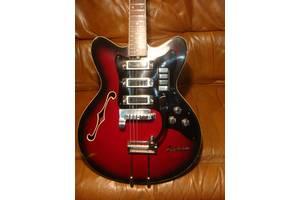 б/у Электро-акустические гитары Gibson