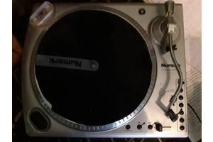 б/у DJ проигрыватели Numark