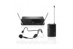 Новые Радио микрофоны Beyerdynamic