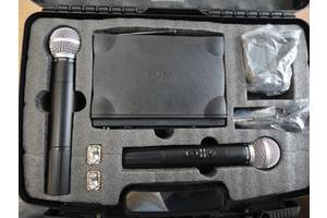 Нові Радіосистеми для концертів