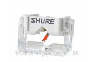 Новые DJ оборудования Shure