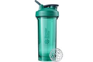 Спортивная бутылка-шейкер BlenderBottle Pro28 Tritan 820ml Green SKL24-144916