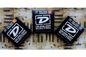 Нові Струни для гітар Dunlop