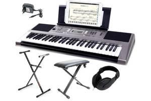 Нові MIDI клавіатури Yamaha