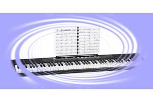Нові Клавішні інструменти