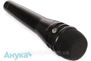 Новые Микрофоны Shure