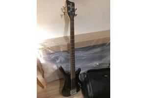 б/у Бас гитары Warwick