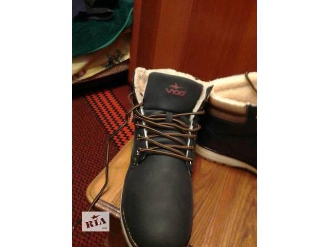 бу Мужская обувь в Виннице