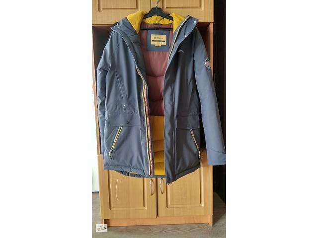 aaae5bcbedc997 Куртка Merrell - Мужская верхняя одежда в Херсоне на RIA.com