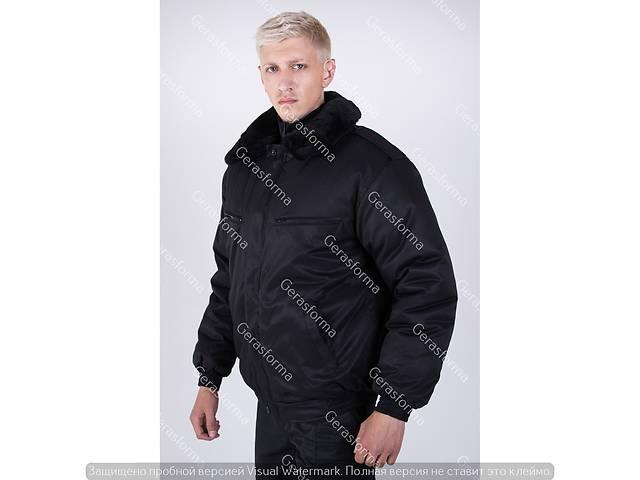 купить бу Куртка ОЗФ Грета Чорна 50 в Одессе