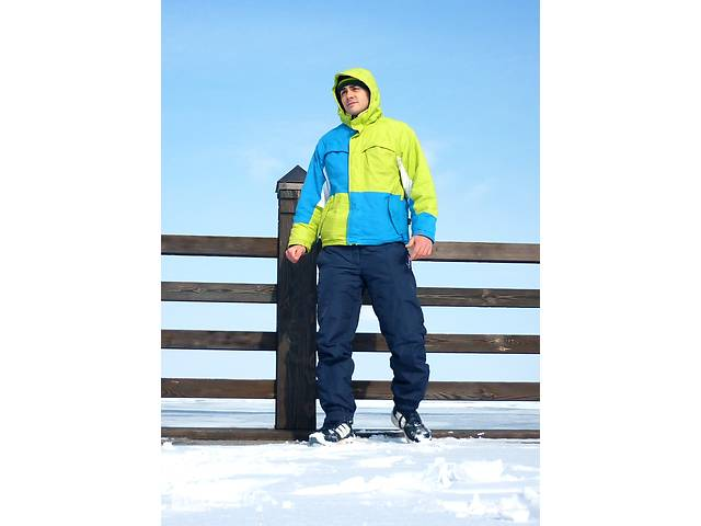 бу Куртка зимняя/демисезонная RIPZONE размер L ..Очень редкая! в Днепре (Днепропетровск)