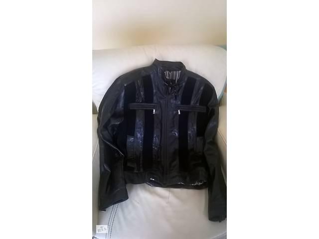 купить бу Продам шкіряну куртку Adamo в Львове