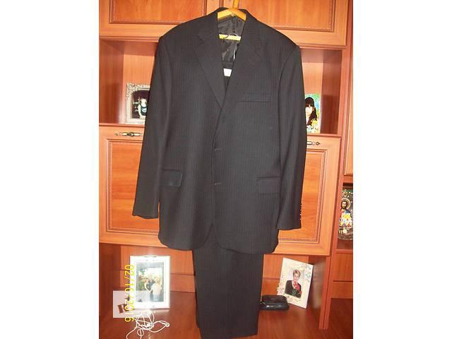 Мужской костюм классика- объявление о продаже  в Днепре (Днепропетровск)