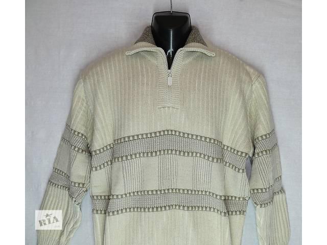 продам Мужской свитер (большие размеры) SV-502 - осень/зима бу в Одессе