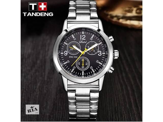 продам Мужские Часы PRC-200 Black бу в Кривом Роге (Днепропетровской обл.)