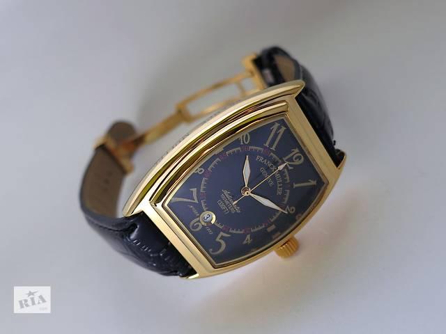 Мужские механические часы FRANCK MULLER автозавод- объявление о продаже  в Харькове