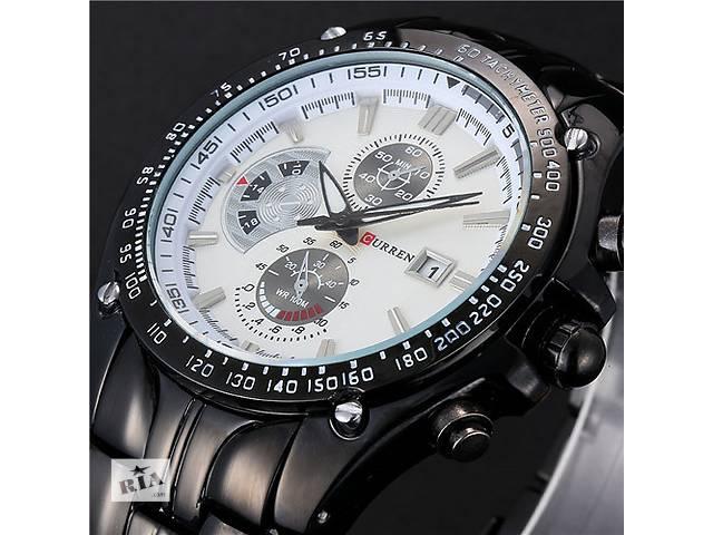 Мужские наручные часы Curren- объявление о продаже  в Кривом Роге (Днепропетровской обл.)
