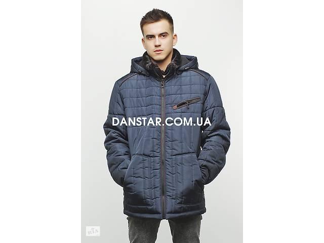 продам Мужские пальто и куртки оптом Danstar бу в Харькове