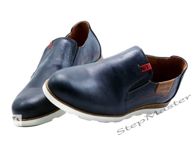 Мужские туфли Clarks Originals 16-С- объявление о продаже  в Вознесенске