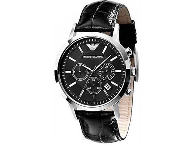Мужские часы Emporio Armani - точная копия 772173c01eb9b