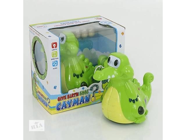 продам Музыкальная игрушка Крокодил мод.115 бу в Киеве