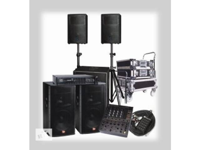 купить бу Музыкальное оборудование аренда в Житомирской области