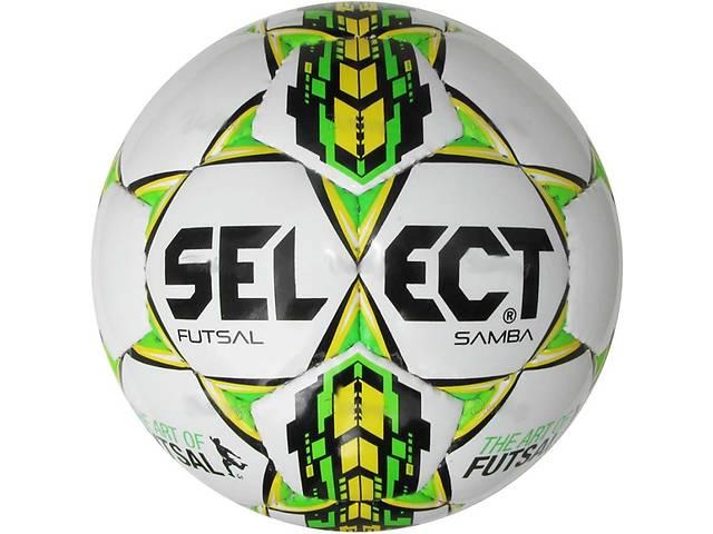 продам Мяч футзальный Select Futsal Samba IMS 2015 бу в Одессе