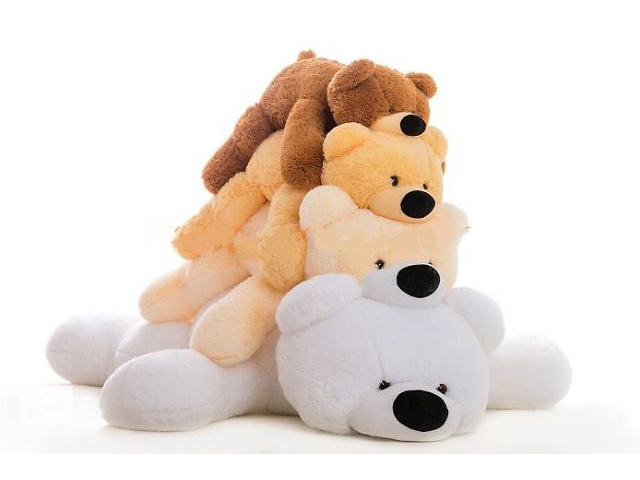 """купить бу Мягкая игрушка медведь """"Умка"""" 45 см в Черкассах"""