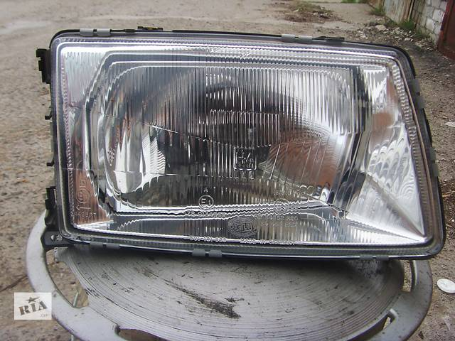 бу На Audi 100 с 89-94 г.в. правая фара пр-ва Hella (Germany).  в Запорожье