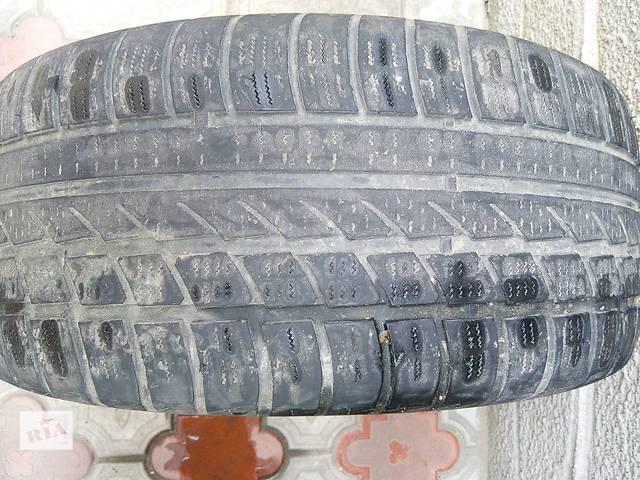 продам На Ауди продам оригинальные титановые диски с зимней резиной HANKOOK бу в Херсоне