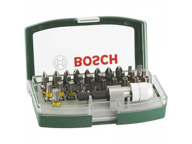 продам Набор бит Bosch 32шт. бу в Киеве