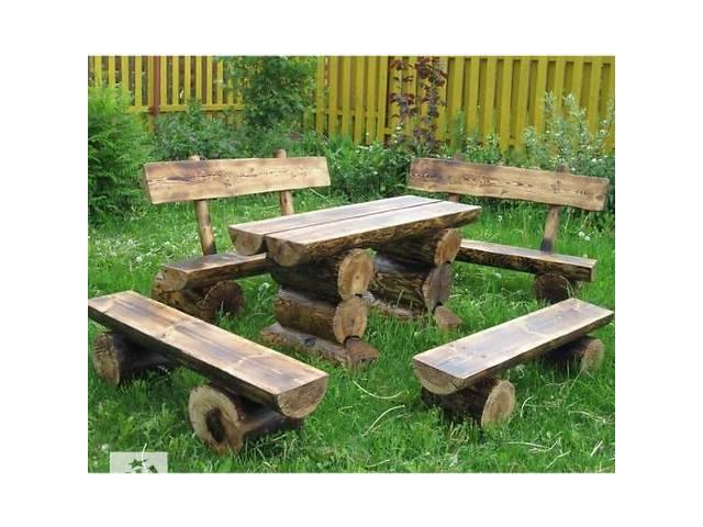 купить бу Набор садовой мебели №2 в Одессе