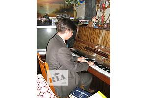 Репетиторские и композиторские музыкальные услуги