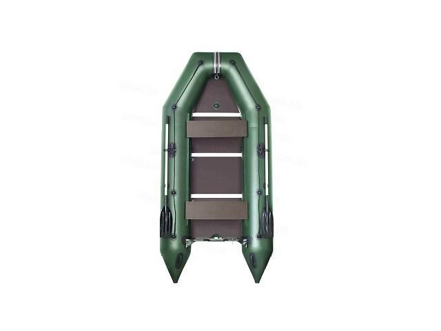 бу Надувная лодка Kolibri KM-330D моторная в Одессе