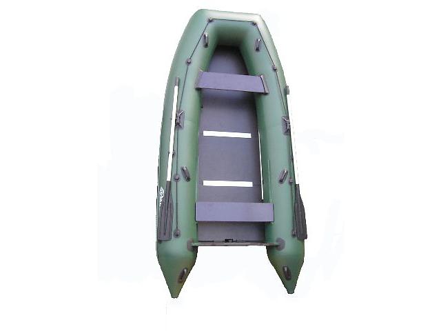 бу Надувные лодки под мотор в Киеве