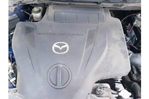 Накладка двигуна декоративна 2. 3t Mazda CX-7 06-12