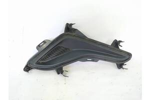 накладка переднего бампера левая Kia Optima `14-16 , 86563-4U500