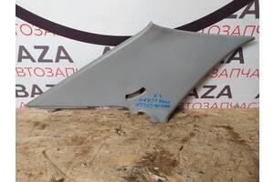 Накладка задньої лівої стійки пластик салону для Mazda 626 седан 1997-2002