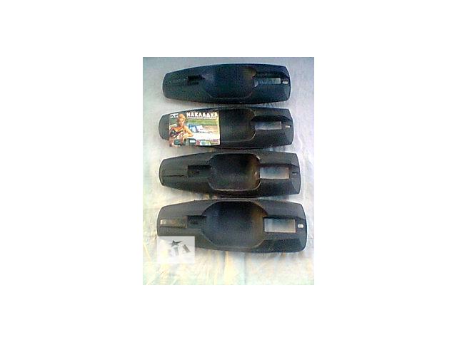 купить бу Накладки на дверные ручки ВАЗ-2108-99 в Шполе