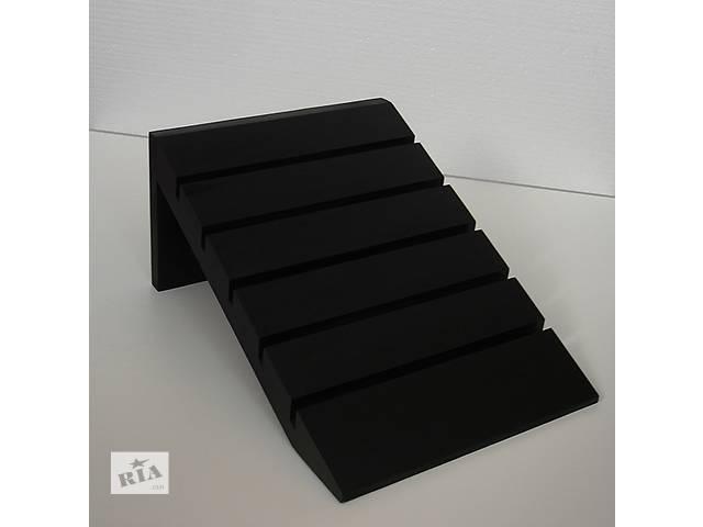 купить бу Напольный экспозитор для керамической плитки в Ужгороде