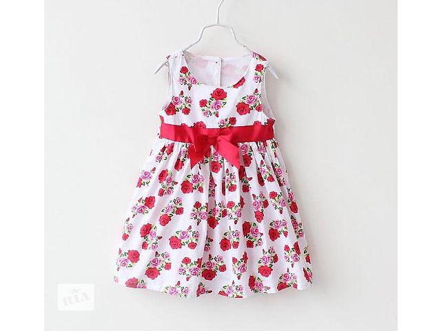 Нарядне плаття для дівчинки - Дитячий одяг в Житомирі на RIA.com 713e009532ddb