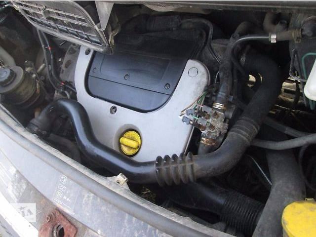 бу Насос топливный дRenault Trafic Рено Трафик Opel Vivaro Опель Виваро Nissan Primastar 1.9Dci, 2.0Dci, 2.5Dci в Трускавце