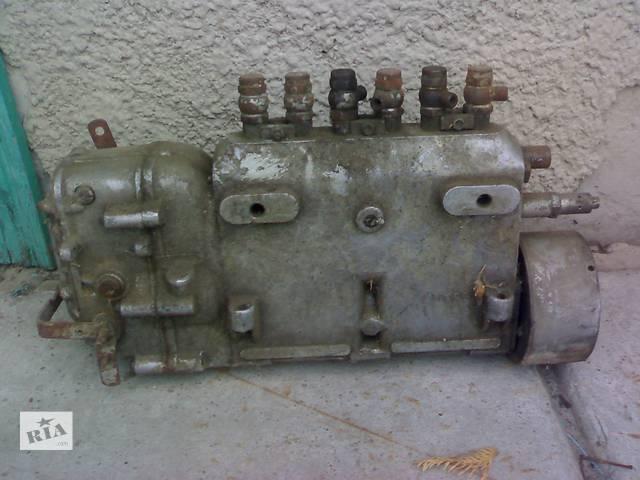 продам  Насос топливный на двигатель ЯМЗ-236. бу в Чернигове